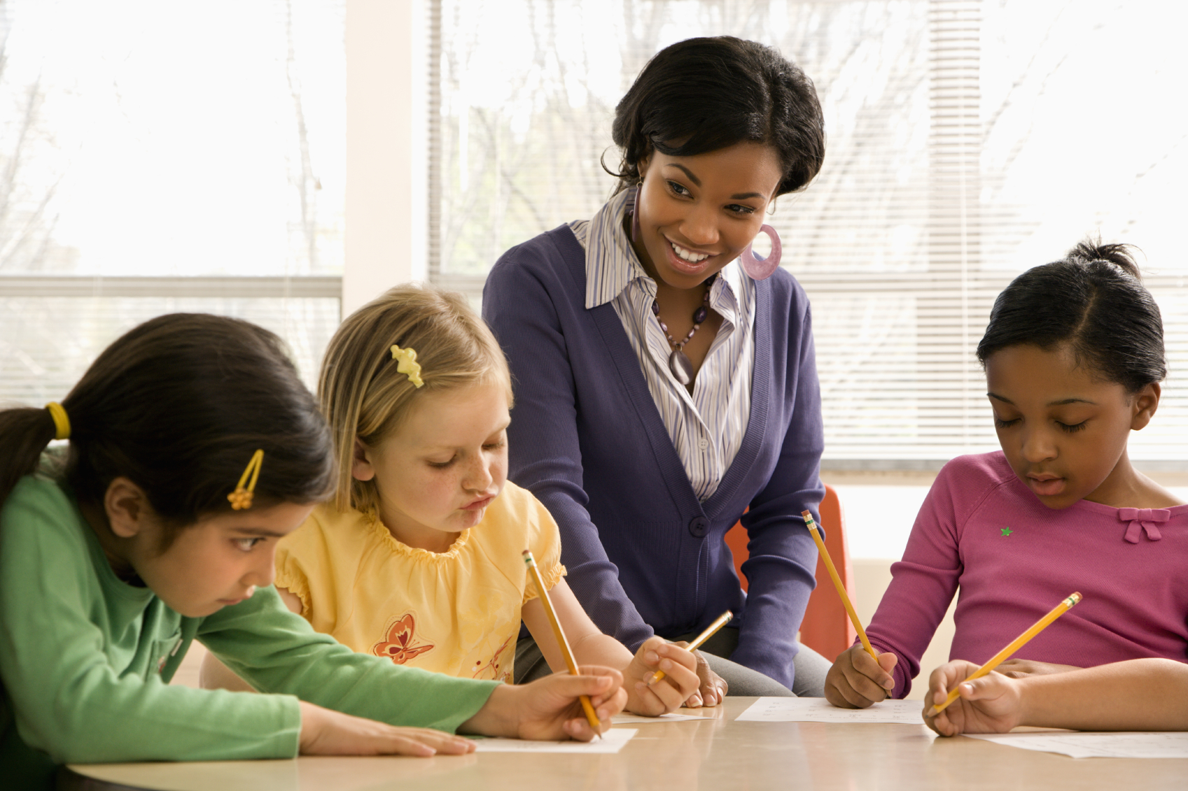First-year teacher tips for Bachelor of Education students