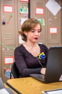 online teaching using educational technology