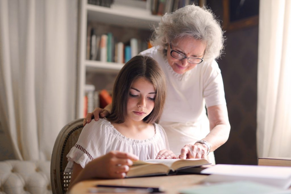 how teachers can inspire love of reading